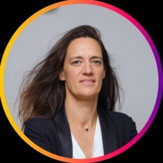 Profile picture of Céline FRANCOIS